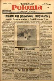 Polonia, 1936, R. 13, nr 4367