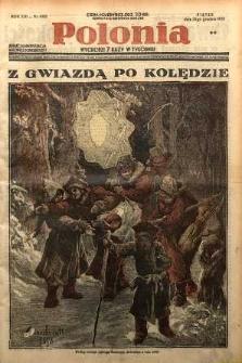 Polonia, 1936, R. 13, nr 4382