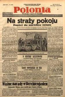 Polonia, 1936, R. 13, nr 4383