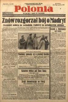 Polonia, 1936, R. 13, nr 4385