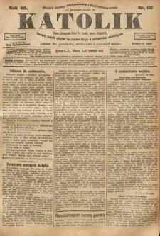 Katolik, 1913, R. 46, nr 66