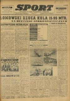 Sport, 1948, [R. 4], nr 80