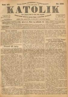 Katolik, 1913, R. 46, nr 120