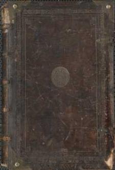 Herbarz ginak Bylinář welmi užitečný, a figúrami [...] ozdobeny [...] na cžeskau ržeč od [...] Thadeásse Hágka z Hágku přeložený [...]. Při koncy přidano Kratke naučenii a zprawa o rozličnem distyllowanii a pálenii wod [...]