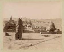 Nº 267 Vue generale des tombeaux des Kalifs