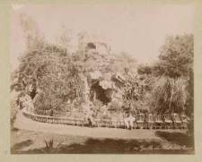 Nº 306 Grotte de l'Esbequie Caire