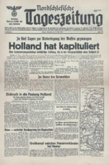 Nordschlesische Tageszeitung, 1940, Jg. 9, Folge 111