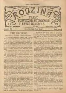 Rodzina, 1913, nr 15
