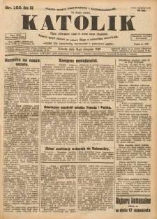 Katolik, 1929, R. 62, nr 105