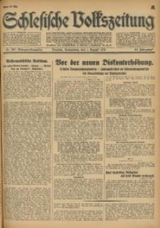 Schlesische Volkszeitung, 1931, Jg. 63, Nr. 352 (Morgen-Ausgabe A)