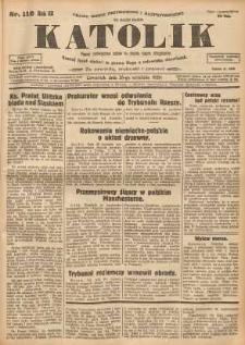 Katolik, 1929, R. 62, nr 116