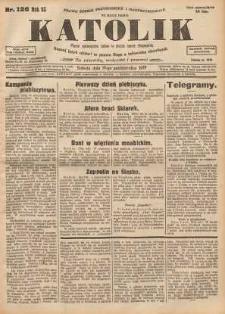Katolik, 1929, R. 62, nr 126