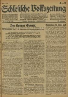 Schlesische Volkszeitung, 1931, Jg. 63, Nr. 414 (Ausgabe A)/Nr. 246 (Ausgabe B)