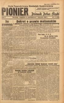 Pionier, 1946, R. 2, nr 5