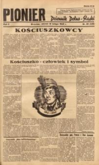 Pionier, 1946, R. 2, nr 36