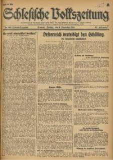 Schlesische Volkszeitung, 1931, Jg. 63, Nr. 565 (Abend-Ausgabe A)
