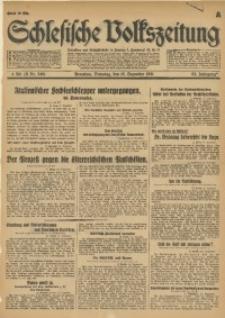 Schlesische Volkszeitung, 1931, Jg. 63, Nr. 581 (Ausgabe A)/Nr. 346 (Ausgabe B)