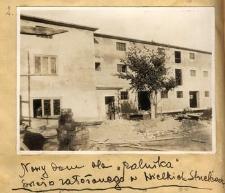 """Nowy dom dla """"Rolnika"""" świeżo założonego w Wielkich Strzelcach"""