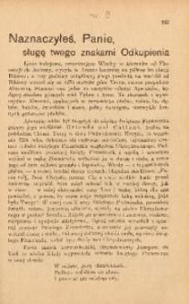 Głos Św. Franciszka, 1938, R. 1[13], No 9