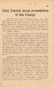 Głos Św. Franciszka, 1938, R. 1[13], No 6