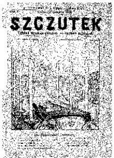 Szczutek, 1918, R. 1, nr 20