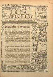 Gość Niedzielny, 1951, R. 24, nr 44