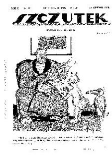 Szczutek, 1919, R. 2, nr 32