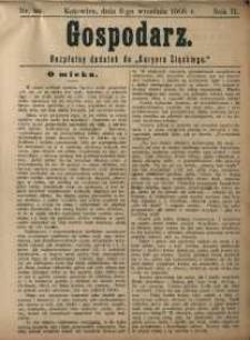 Gospodarz, 1908, nr 36