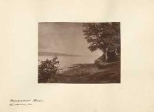 Oberschlesiche Teiche. Paprotzanen See