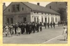 10-letni jubileusz Polskiej Drużyny Harcerskiej w Witkowicach w dn. 24 czerwca 1934 r. Fot. 1