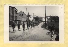 20-letni jubileusz Szkoły Polskiej w Niemieckiej Lutynii w dn. 17 czerwca 1934 r.