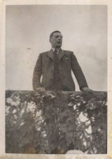 Malhomme Leon (1888-1940)