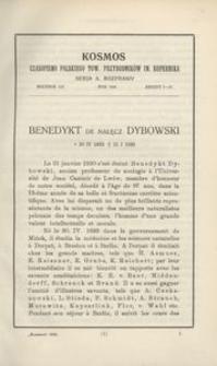 Kosmos. Serja A, 1930, R.55, nr 1/2