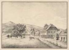 [Laborantenhaus Zölfel in Krummhübel im Riesengebirge]