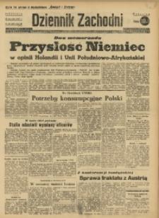 Dziennik Zachodni, 1947, R. 3, nr 25. - Wyd. A