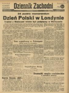 Dziennik Zachodni, 1947, R. 3, nr 28. - Wyd. A