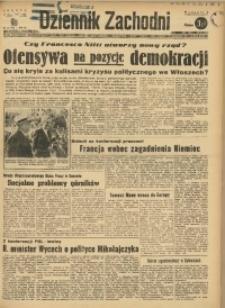 Dziennik Zachodni, 1947, R. 3, nr 133. - Wyd. A