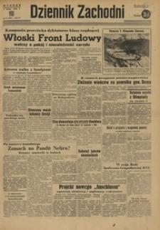Dziennik Zachodni, 1948, R. 4, nr 33. - Wyd. A