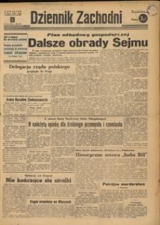 Dziennik Zachodni, 1947, R. 3, nr 179. - Wyd. A