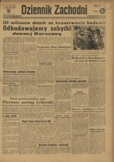 Dziennik Zachodni, 1948, R. 4, nr 127. - Wyd. A