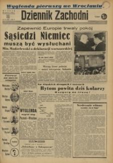 Dziennik Zachodni, 1948, R. 4, nr 179