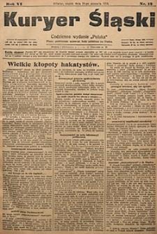 Kuryer Śląski, 1914, R. 6 [właśc. 8], nr12