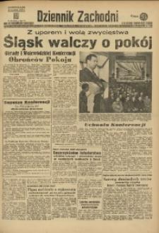 Dziennik Zachodni, 1950, R. 6, nr 264