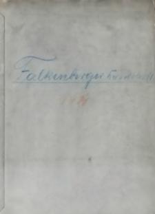 Falkenberger Kreis-Blatt, 1914, St. 1