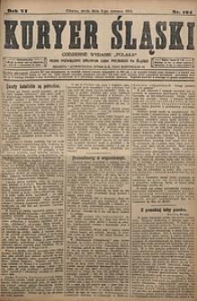 Kuryer Śląski, 1914, R. 6 [właśc. 8], nr124