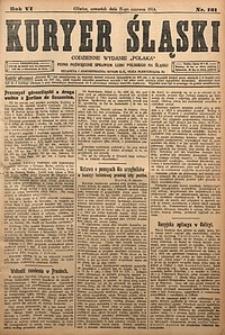 Kuryer Śląski, 1914, R. 6 [właśc. 8], nr131