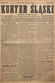 Kuryer Śląski, 1914, R. 6 [właśc. 8], nr143