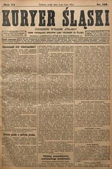 Kuryer Śląski, 1914, R. 6 [właśc. 8], nr152