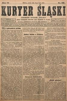 Kuryer Śląski, 1914, R. 6 [właśc. 8], nr155