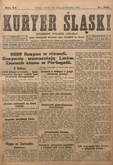 Kuryer Śląski, 1914, R. 6 [właśc. 8], nr239